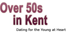 Over 50s in Kent